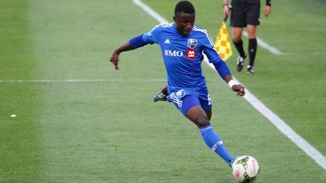 Le FC Montréal a entamé sa pré-saison contre l'UQAM