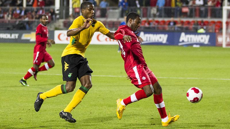Patrice Bernier portera les couleurs du Canada lors du match de préparation pour la Coupe d'Or à Montréal