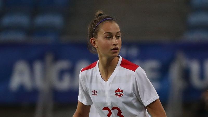 Le programme EXCEL de Canada Soccer se prépare pour deux tournois internationaux cet été