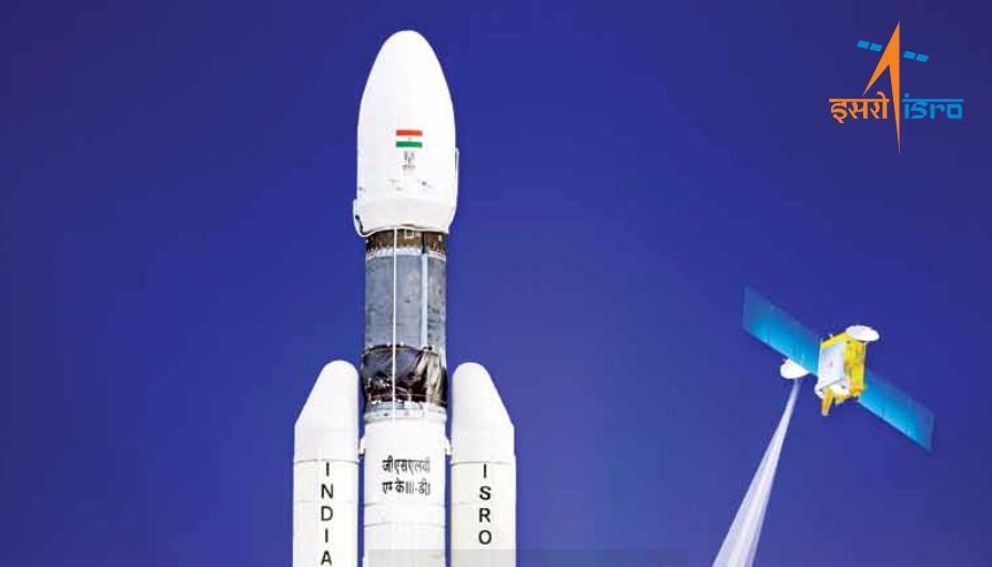 PDF. GSLV MkIII-D1 - GSAT-19 Mission