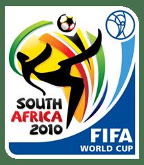 Mundial de Fútbol Sudáfrica 2010