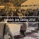 Mandeh Joy Sailing 2015