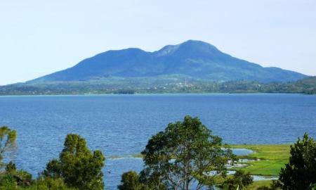 Danau Kembar by Gasitech