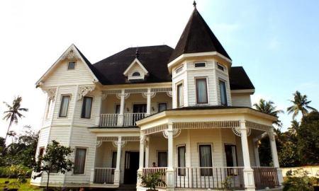 Rumah Berbie Payakumbuh