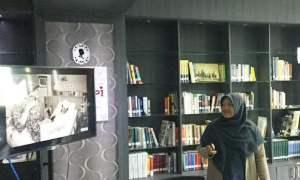 Startup Padang Lab