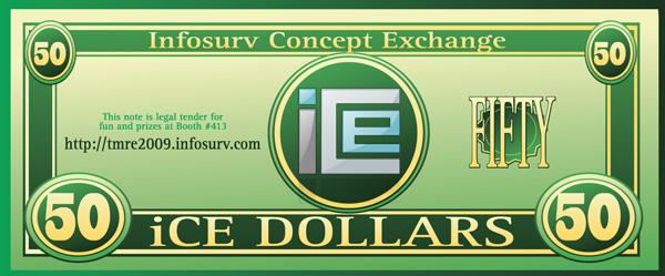 Prediction Market Money