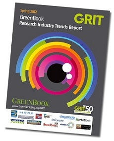 Greenbook Research Industry Trends Report