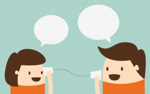communication is key in customer satisfaction