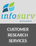 InfoSurv Customer Research Services Brochure