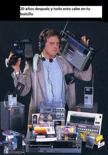 cultura digital en los 80s