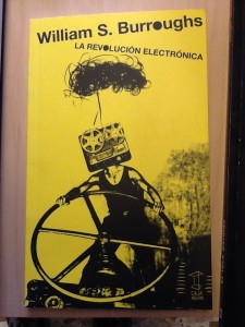 La revolución electrónica de William S.  Burroughs