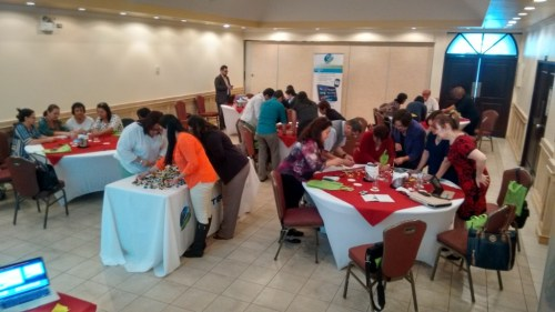 E-Tech & ProQuest Day Costa Rica 2015: Tendencias en unidades de información: Prospección 2020