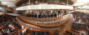 Biblioteca Pública Virgilio Barco