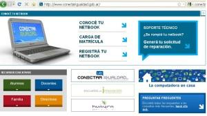 Programa Conectar Igualdad (Argentina)
