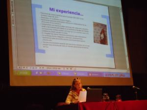 IV ENC - Alcira Porto