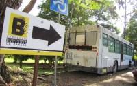 Biblioturismo Panamá