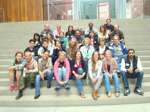 IFLAcamp en Finlandia - Agosto de 2012