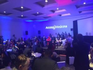 Presentación Acces Medicina by Kiwa