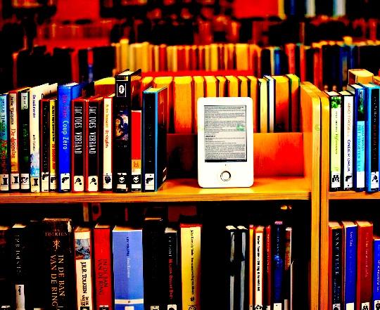 Habilidades para la lectura digital