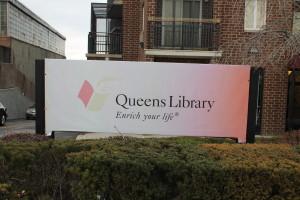 Biblioteca Queens