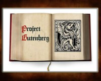 Project Gutemberg