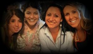 Chicas-QuinanTic