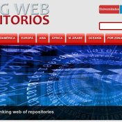 Ranking Web de Repositorios