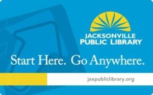 jax public library card