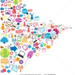 stock-vector-social-network