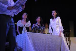 Foto: Teatro UP Guadalajara
