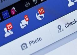 Como desativar o reconhecimento facial nas fotos do Facebook.