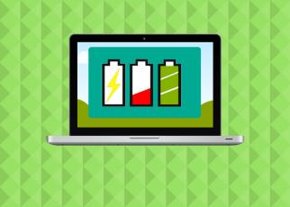 Vida útil da bateria Notebook - Como diminuir o consumo de energia do seu Notebook ou PC.