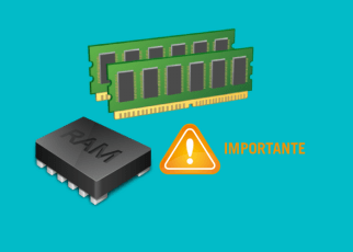Importância da Memória RAM - Aprenda a colocar mais memória no seu Notebook