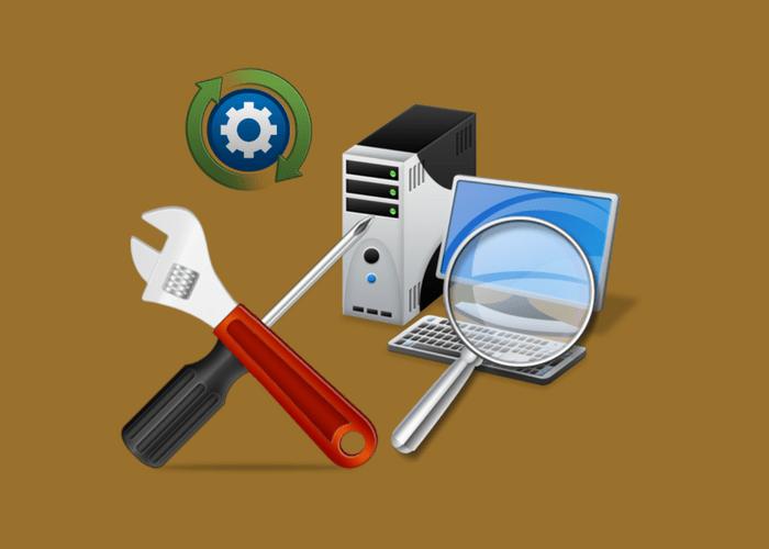 Reparar erros na partição - Saiba como proteger seu computador usando um Pen Drive.