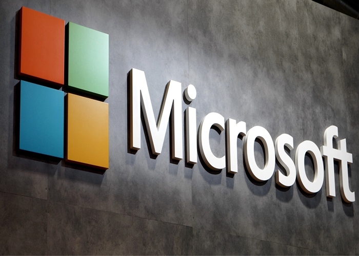 microsoft - A Microsoft anuncia que não dará mais suporte ao Windows XP.