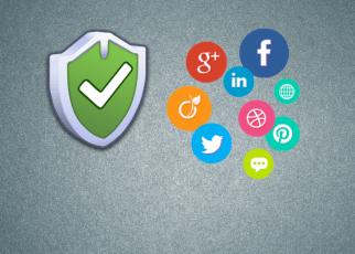 Segurança nas redes sociais - Cuidado com o que você divulga nas redes sociais