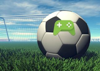 Game PES FIFA - Duelo de Titãs - FIFA 2013 X PES 2013