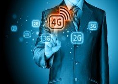 Conheça mais sobre a tecnologia 4G.