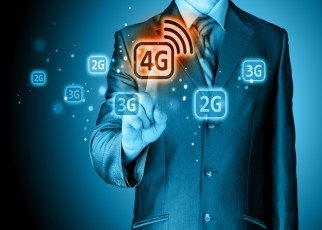 4g - Conheça mais sobre a tecnologia 4G.