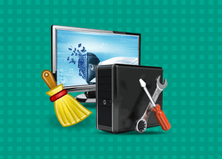 Limpeza de PC - Melhore o desempenho do seu PC utilizando as ferramentas do Windows 7.