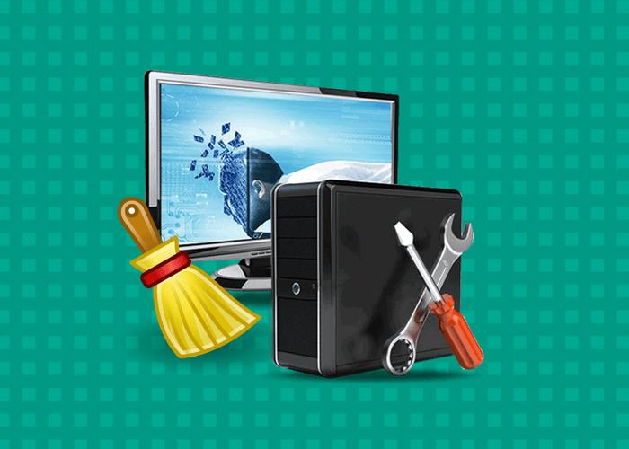 Limpeza de PC - CCleaner um dos melhores softwares para limpeza interna do PC.