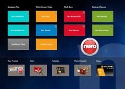 Com foco em dispositivos móveis e Ultra HD, Nero 2014 tem lançamento mundial
