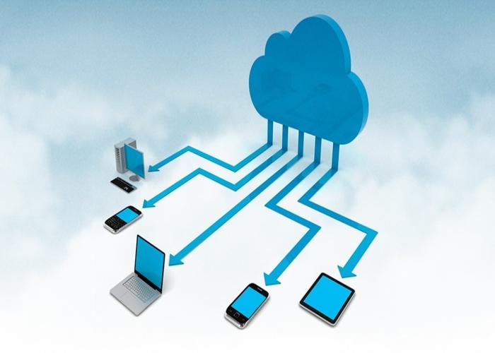 Computação em nuvem - Cloud Computing – A tecnologia que está no ar.