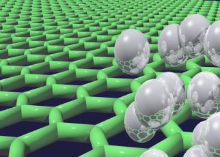 grafeno - Grafeno - Matéria-prima do futuro, promete revolucionar a tecnologia.
