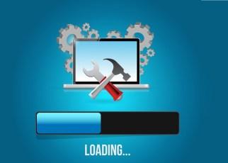 Computadores lentos - Dez maneiras para fazer o seu computador iniciar mais rápido.