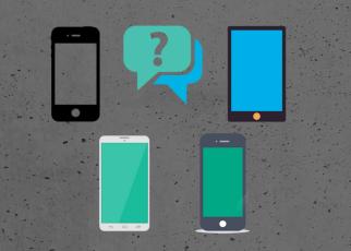Escolher Smartphone Ideal - Na hora da compra, como escolher o Smartphone ideal.