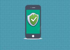 Recuperar celulares perdidos ou roubados, com os apps de rastreamento.