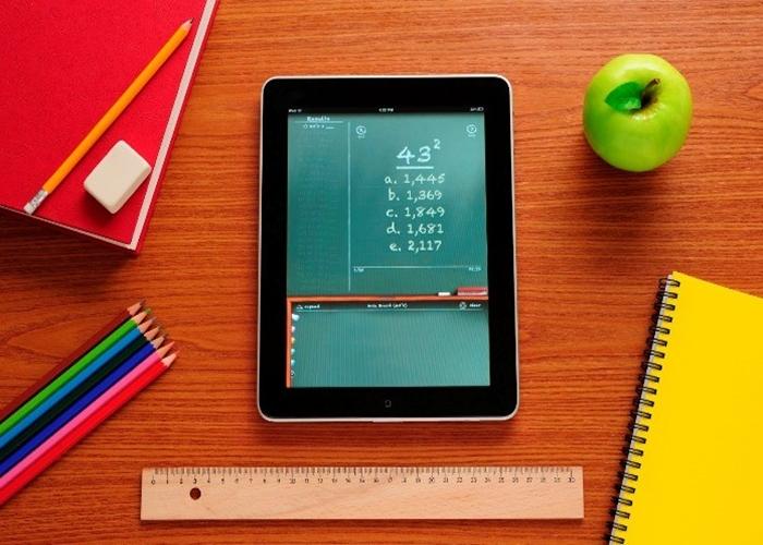 Aplicativos de ensino - Aplicativos e plataformas online estão mudando a forma de ensinar e aprender