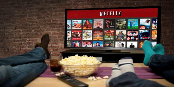 Assistir filmes, séries e documentários na NetFlix