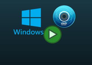 Executar DVD no Windows 10 1 1 - Meu primeiro contato com o Windows 8.